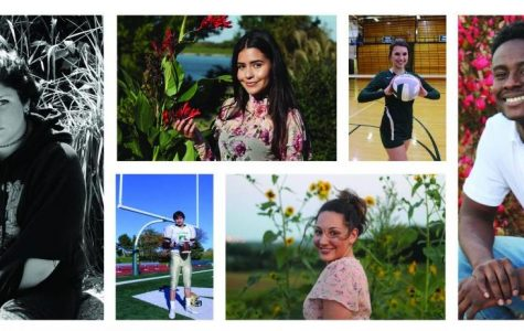 Get them before they're gone, senior portraits offered at reduced cost