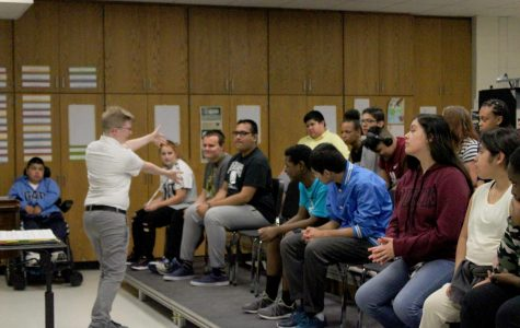 New class prepares ACP students to take stage