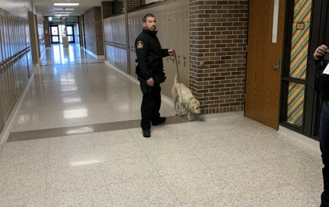 School takes precautions for student safety